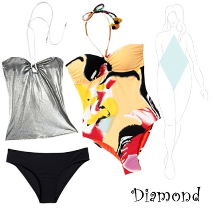 swimsuits-for-diamond-shaped-body